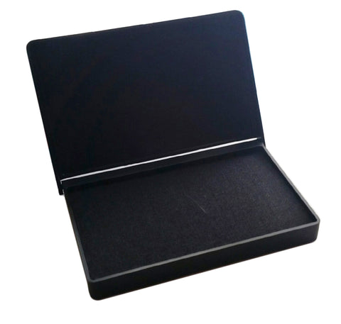 Picture of Stamp Ink - Black Felt Ink Pad