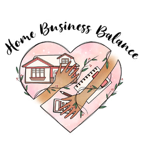 Home Business Balance