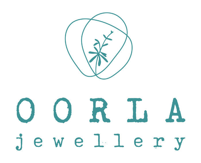 Oorla Jewellery. Contemporary handmade gemstone jewellery. 07725009333