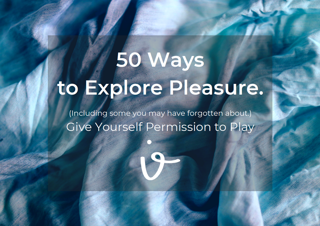 50 Ways to Explore Pleasure - Bliss for Women free download