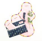 5 FAQ about using Reusable Pads.