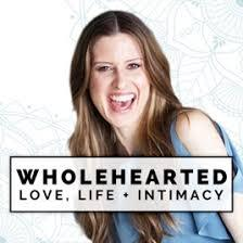 Bliss for Women has sposored the Wholeheated love, life and intimacy podcast