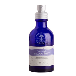 Goodnight Pillow Mist by Neal's Yard Remedies