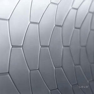 HEX Original Condoms by Lelo picture of the honeycomb