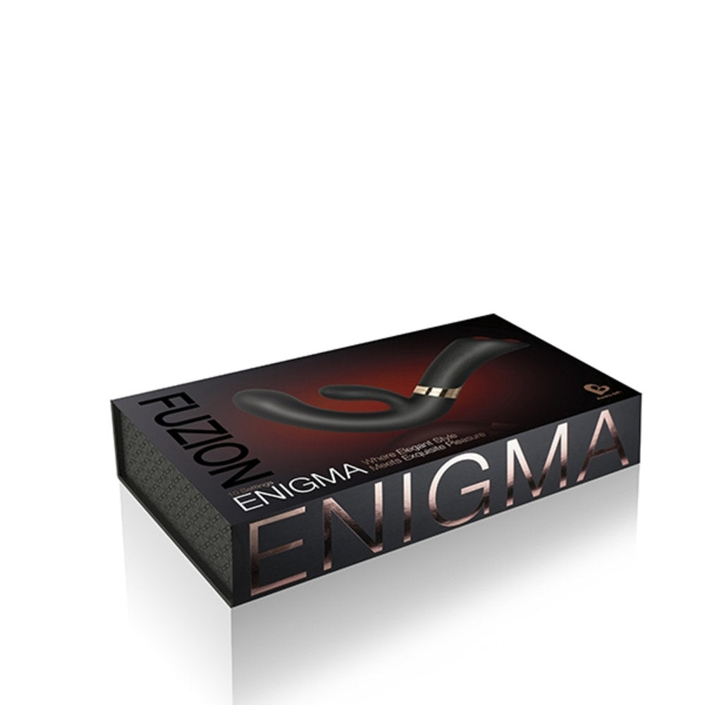 Enigma Rabbit Vibrator by Rocks Off