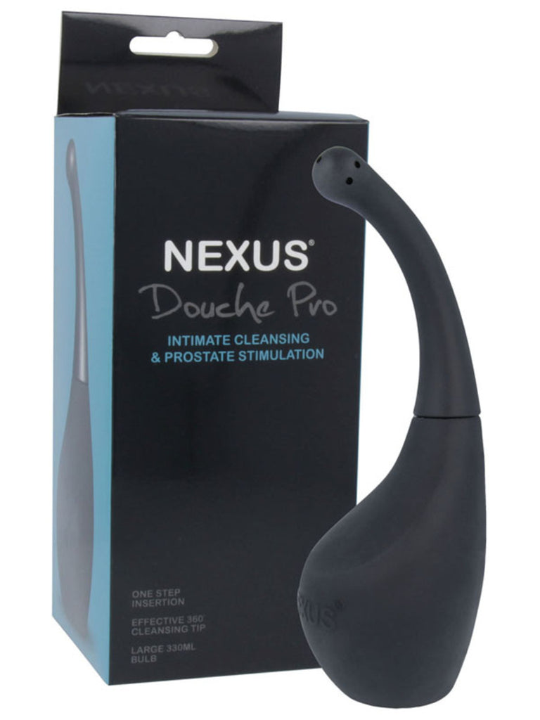 Nexus - Douche PRO 330ml with Prostate Nozzle