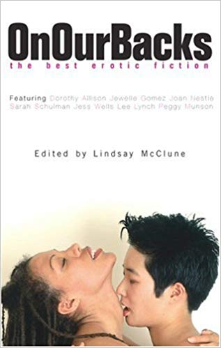 On Our Backs - The Best Erotic Fiction