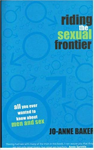 Riding the Sexual Frontier by Jo-Anne Baker