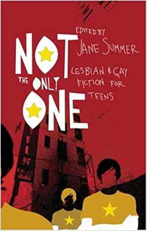 Not the Only One: Lesbian and Gay Fiction for Teens
