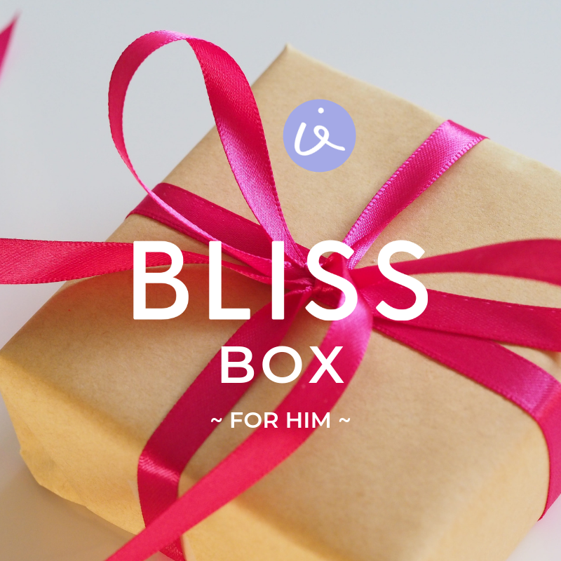 Bliss Box - For him