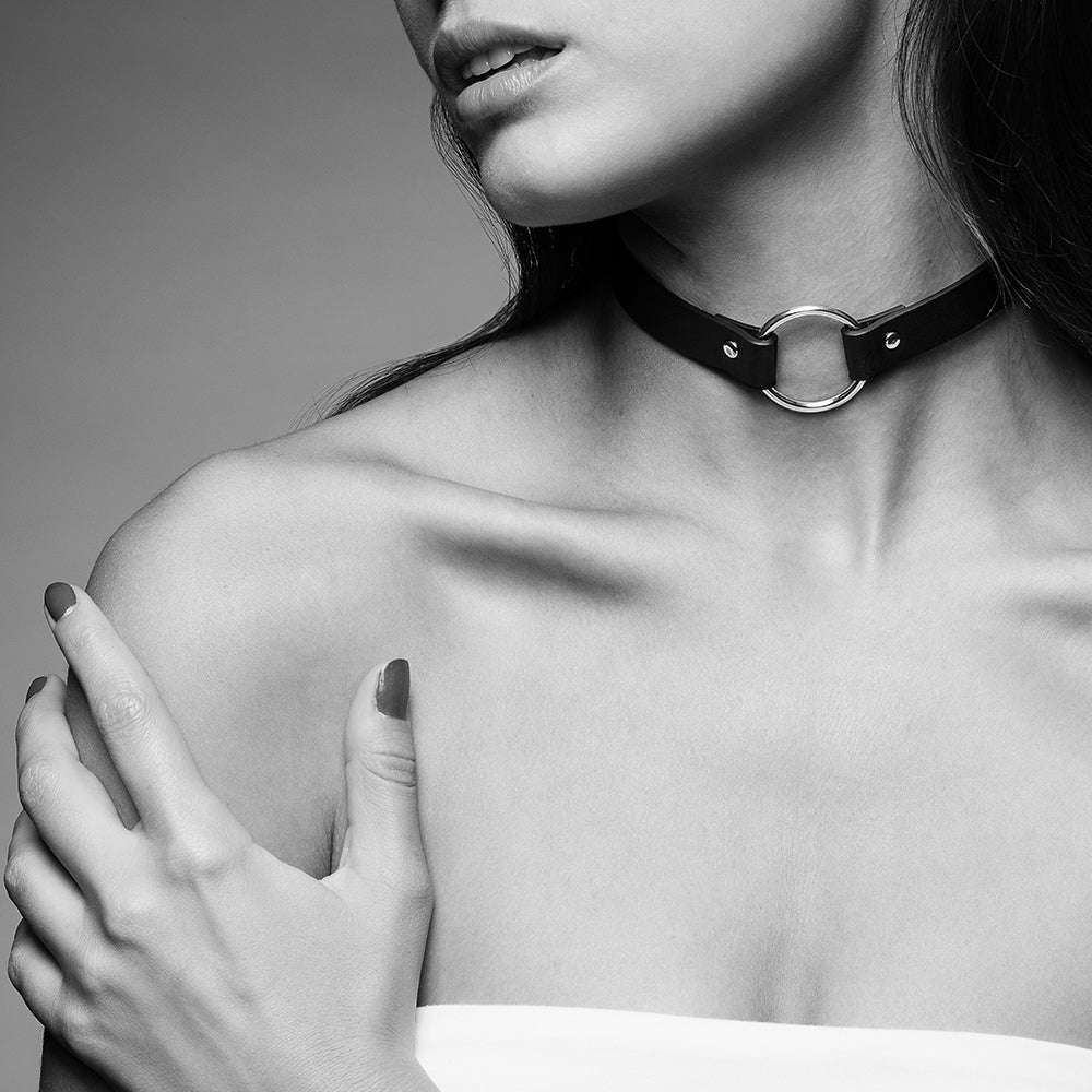 Collar Vegan Leather by Maze