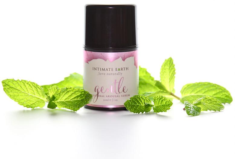 Gentle Clitoral Arousal Serum by Intimate Earth