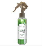 Green Tea Toy Cleaner by Intimate Earth