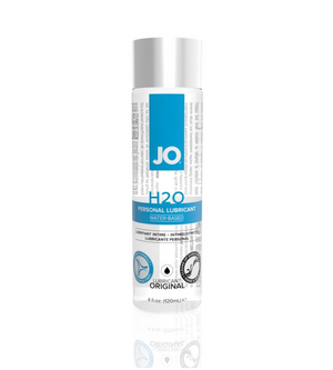 JO H2O Water Based Personal Lubricant