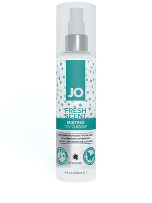 JO Misting Toy Cleaner - 120mL