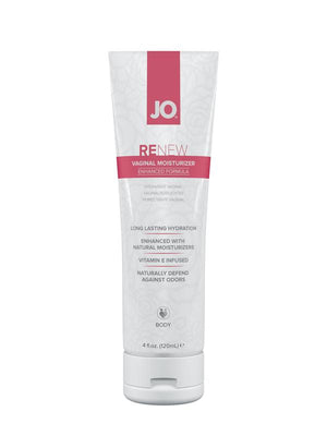 JO Renew Vaginal Moisturizer 4 Oz / 120 ml