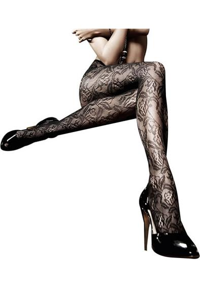 Lace Pantyhose by Baci