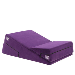 Wedge Ramp Combo by Liberator in purple