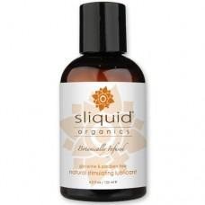 Organics Personal Lubricants by Sliquid - Sensations