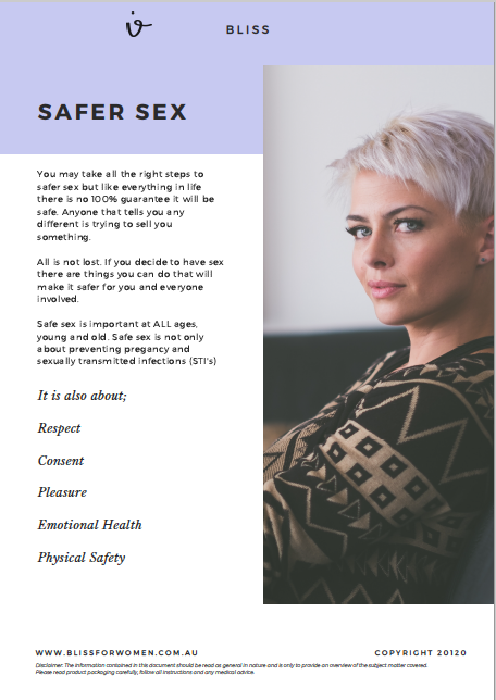 Safer Sex
