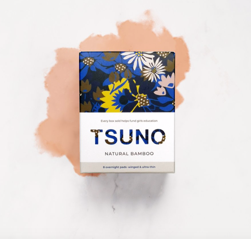 Tsuno Pads - 10 pack - overnight
