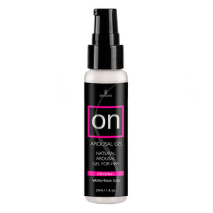 On For Her Arousal Gel - Original