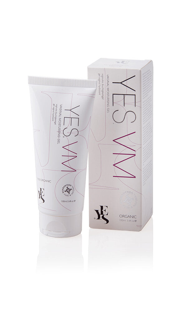 YES Vaginal Moisturiser - 100ml