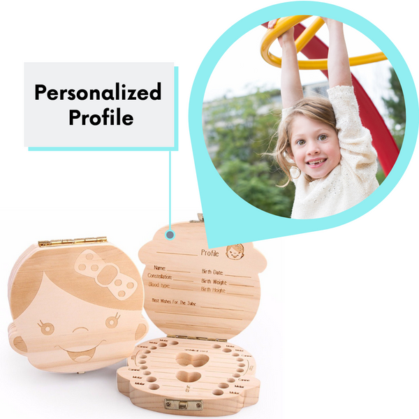 Box-Showing-Personalized-Profile