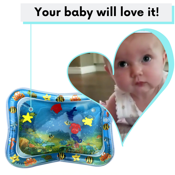 Baby-Playing-With-A-Tummy-Time-Mat