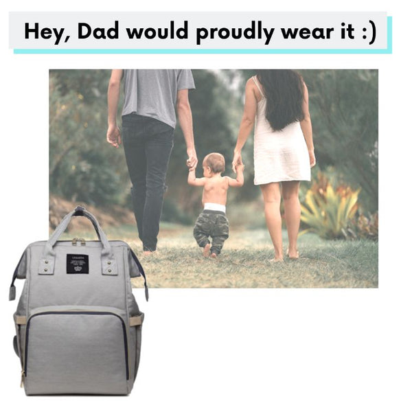 Diaper-backpack-that-is-for-men-and-women