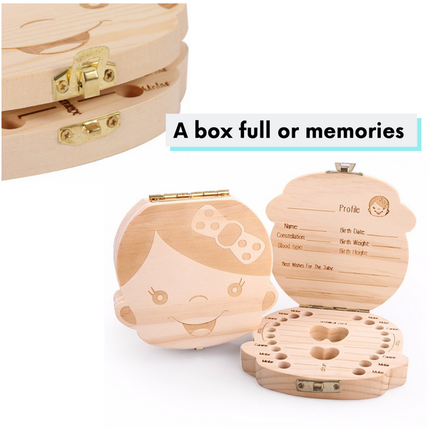 Tooth-Box-For-Baby-Mil-Teeth-With-Personalized-Rpofile