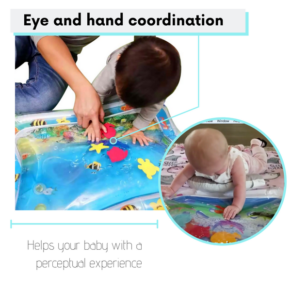 Tummy-Time-Mat-And-Baby-Learning-Motor-Skills