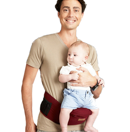 Baby-Hip-Seat-For-Dads
