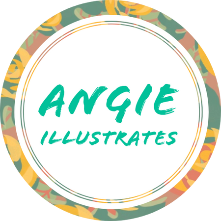 Angie Illustrates