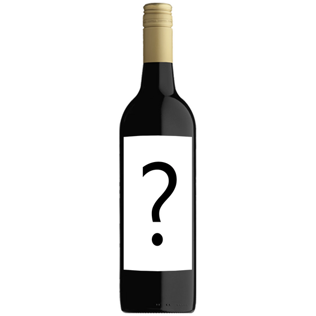 Mystery Big Brand Export Label Shiraz Grenache (12 Bottles)