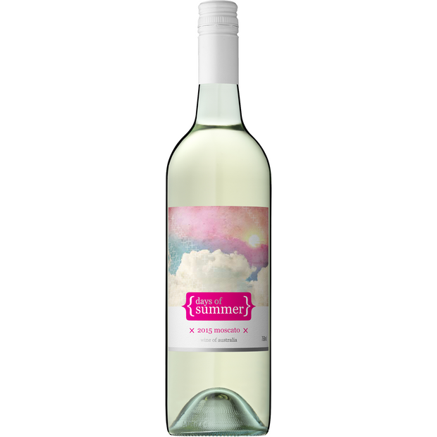 Days Of Summer Moscato NV (12 Bottles)