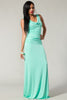 Khloe Maxi Dress - Mint