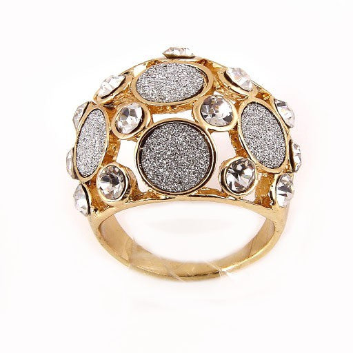 Gillian Ring - MeTimeBoutique