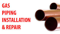 TMT Mechanical - Gas Piping Installation & Repair