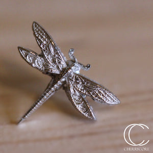 Dragonfly Threadless Attachment