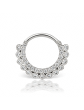 Load image into Gallery viewer, Apsara Hinge Ring