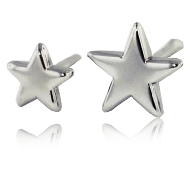 Titanium Star Threadless Attachment