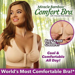 NEW ARRIVAL🎈Original Front Closure Cooling Comfort Bra®🎈