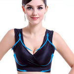8XL Silk Soft Wireless Sports Sleep Bras Extra Size