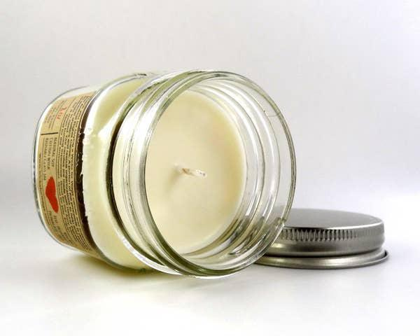 Wicks for Wags Soy Candle