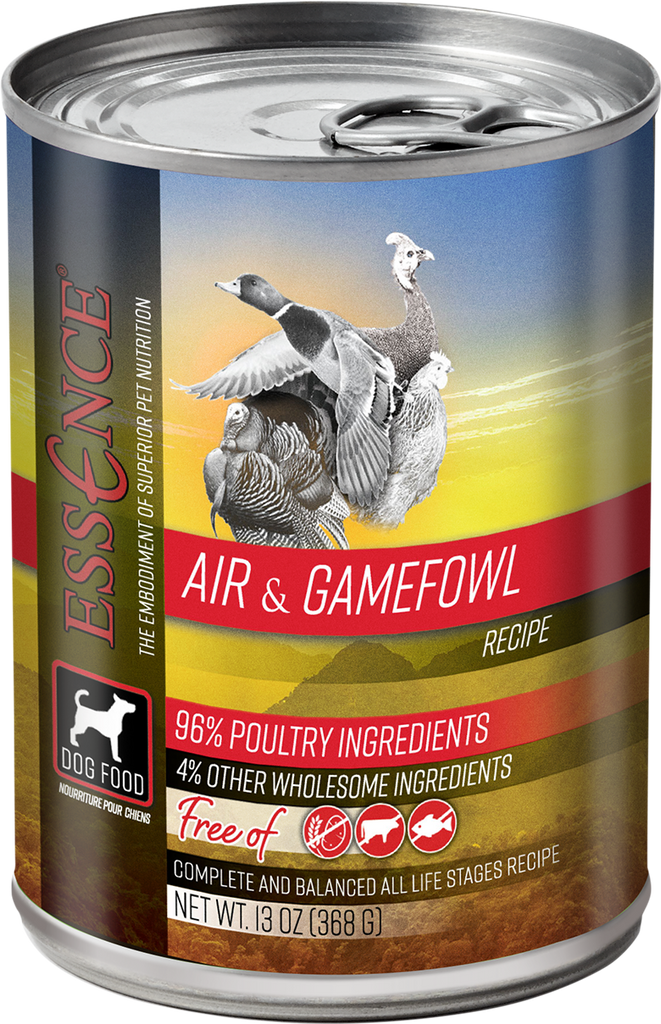 Essence - Air and Gamefowl 13oz