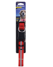 Load image into Gallery viewer, Nite Ize - LED Dog Collar Red Sm