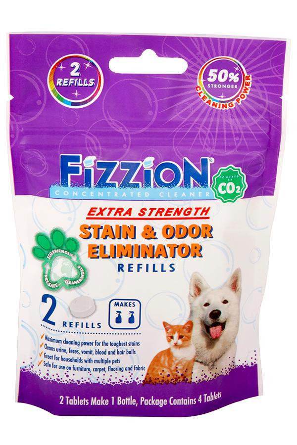 Fizzion Extra Strength 2 pack refill
