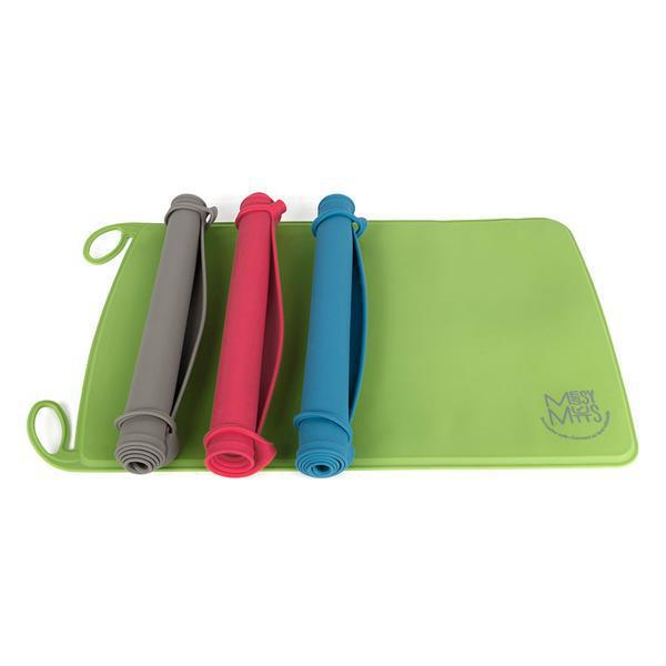 Messy Mutt Portable Food Mat