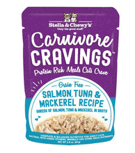 Load image into Gallery viewer, Stella & Chewy's Carnivore Cravings 2.8oz
